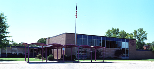 Green Valley Elementary