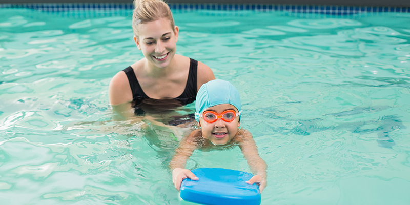 This program offers one-on-one or semi-private (2-3 swimmers of equal  ability level) swim lessons for children & adults. The emphasis can be for  learning to ...